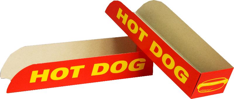 hotdogrojo